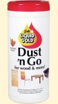 Scott's Liquid Gold Dust 'n Go