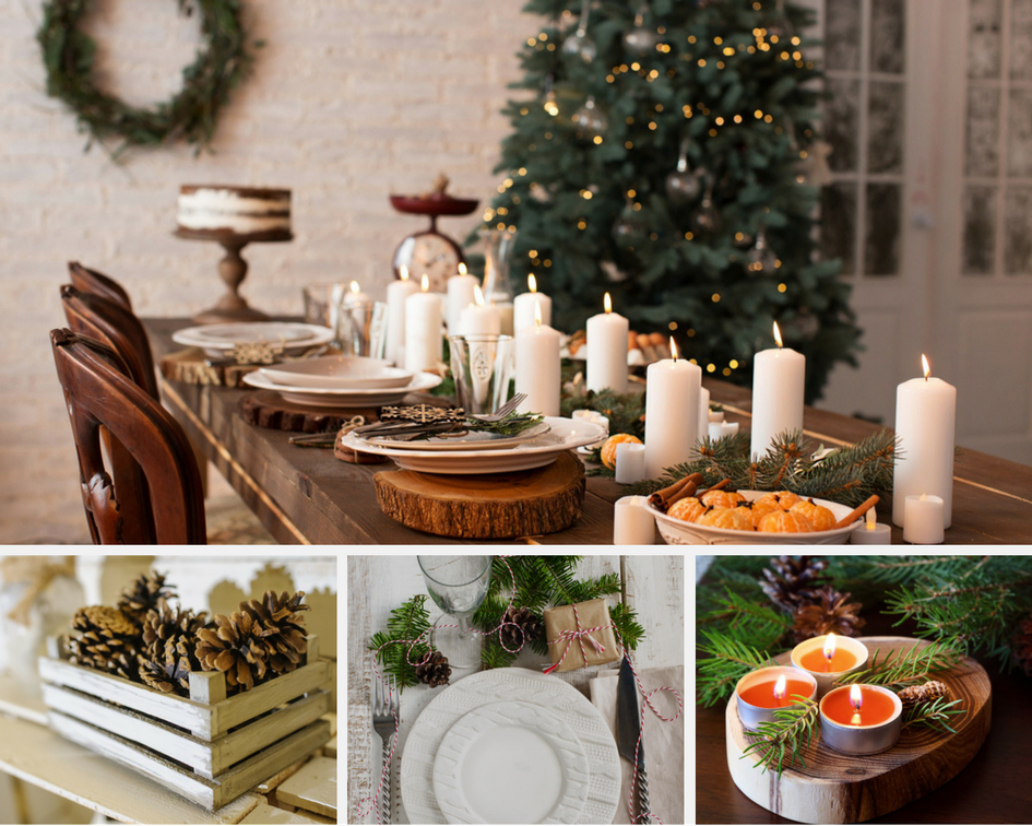 rustic-holiday-decor-collage